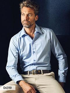Hemden & Blusen (Popeline)